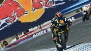 Monster Yamaha Tech 3 celebrates double top five in America | MotoGP World | Scoop.it