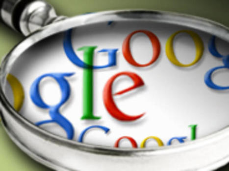 RIAA slams Google as not doing enough to fight piracy - CNET | Illegal Songs Sent To Google | Scoop.it