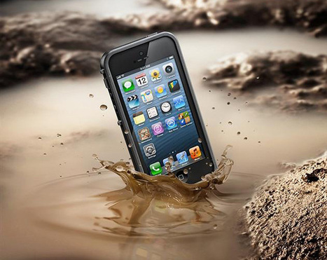 Lifeproof for iPhone 5 | Technology, Gadgets & Gizmos | Scoop.it