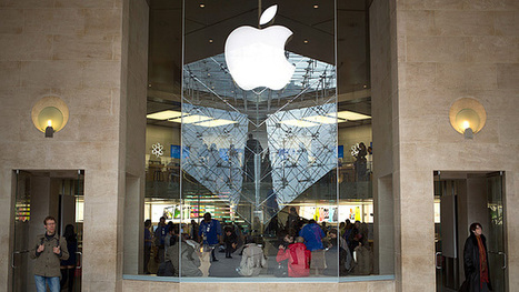 Apple Abroad: What if the World Doesn't Want iPhones? - Businessweek | Macwidgets..some mac news clips | Scoop.it