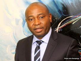 Congo : Déogratias Mutombo s'exprime sur sa tournée d'inspection des succursales de la Banque centrale en provinces   CONGOPOSITIF   Scoop.it
