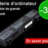 Batterie et Chargeur pour laptop-www.vbatterie.com