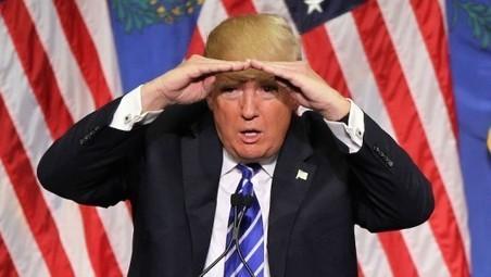 Donald Trump As President? - The AIM Network   Rossleigh Brisbane   Scoop.it