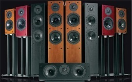 Discover the Elegant Home Theater Sound Systems in Davenport | PRLog | Home Theater Sound System | Scoop.it