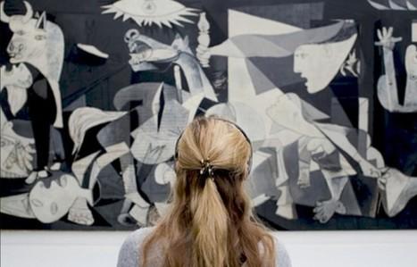 Cómo serán los museos dentro de 10 años | ARTE, ARTISTAS E INNOVACIÓN TECNOLÓGICA | Scoop.it