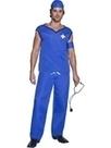 Mens Fever Doctor Fancy Dress Costume | Fancy Dress Ideas | Scoop.it