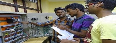 PLC Training Institute in Chennai | PLC Training Centre in Chennai, PLC Training in Chennai, SCADA Training in Chennai – Honeywell DCS Training in Chennai, Automation Training in Chennai, Best PLC ... | Embedded PLC Training & Placement | Scoop.it
