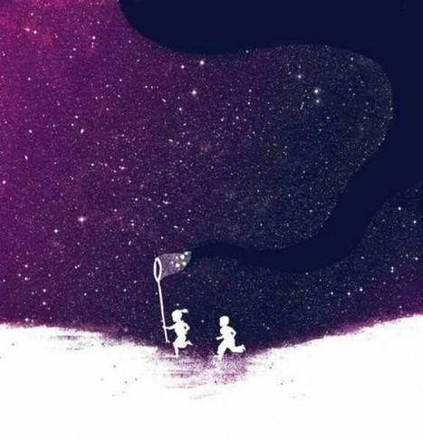 Te bajaría una estrella... | Nanocarbono | Scoop.it