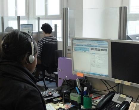 Allo Vélib' ? Visite du centre de relation clientèle JC Decaux | RelationClients | Scoop.it