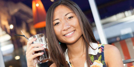 Diet drinks may lead to more belly fat as you age | Health and Fitness | Scoop.it