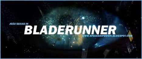 Blade Runner: Um livro por dia: UMA INFINIDADE DE ESTRELAS | Paraliteraturas + Pessoa, Borges e Lovecraft | Scoop.it