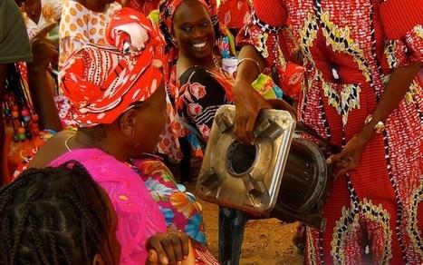 Les femmes rurales sénégalaises s'investissent dans la lutte contre le fossé énergétique en zones hors-réseau – VivAfrik | Entreprenariat féminin (2) | Scoop.it