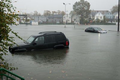 Climate change made Sandy worse. Period. | Coffee Party News | Scoop.it