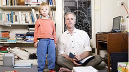 Lea sobre el padre que descubrió por sí mismo la mutación genética de su hija | Bioquimica | Scoop.it