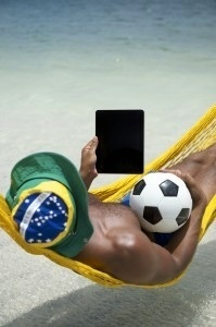 World Cup Increases E-Reading About Soccer in Football-Crazed Countries | Digital Book World | Digital Publishing, Tablets and Smartphones App | Scoop.it