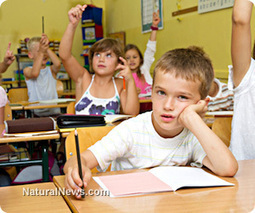 ADHD and learning disabilities: Fact or fiction? | Dramaturgie | Scoop.it