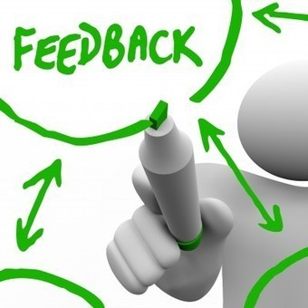 The Power of Frequent Feedback: It's a Key to Driving Better Productivity   ExecutiveCoaching   Scoop.it