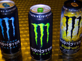 San Francisco sues Monster for marketing energy drink to kids - CBS News   Strategic role of Integrated Marketing Communication   Scoop.it