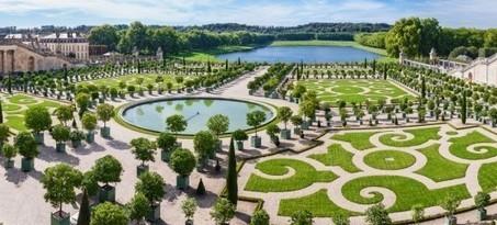 Le futur de l'habitat se dessine au château de Versailles | Agriculture urbaine, architecture et urbanisme durable | Scoop.it