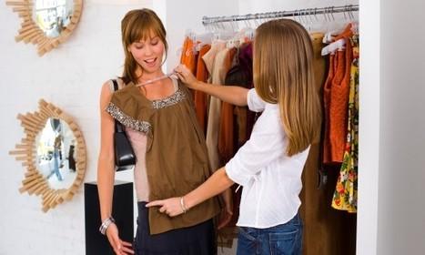 11 Types of Eco-Friendly Clothing | ECO Clothing Fashion | Scoop.it