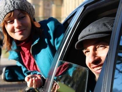 Carpooling: dimmi quanto parli e mi fiderò di te | Il mondo che vorrei | Scoop.it