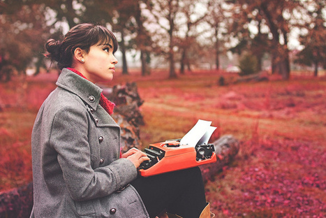 7 Ways to Spot Amazing Freelance Writers | Content Marketing: Everything About Blogging, Web Content, Inbound Marketing, Digital Marketing | Scoop.it