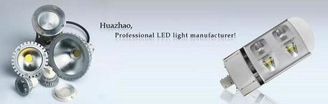 Less Consumption more Energy Efficiency through Eco-friendly LED Lights | Hisemicon | Scoop.it