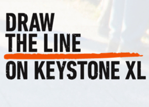 Draw the Line on Keystone XL Sept. 21 | EcoWatch | Scoop.it