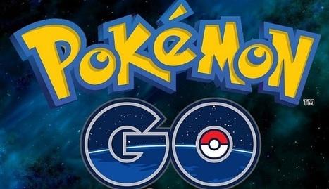 Pokémon Go modifie des règles du jeu et supprime certaines fonctionnalités | Chiffres et infographies | Scoop.it