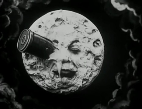 10,000 Film Clips Now Available for Free in New Public Domain Database | Beckett Mufson | The Creators Project | Digital Media Literacy + Cyber Arts + Performance Centers Connected to Fiber Networks | Scoop.it