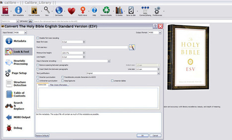 Building E-Books: A Tool Overview for Technical Writers | TechWhirl | Schreiben | Scoop.it