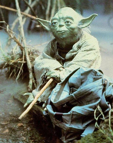 Killer Fact - Yoda Speak–A new methodology for learning Chinese   Chinese Mandarin Learner   Scoop.it