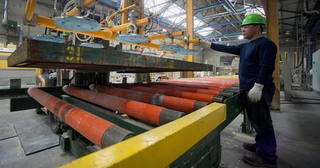 Where US manufacturing jobs are growing   Renaissance de l''industrie américaine   Scoop.it