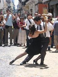 Tango: the intimate dance of conflict transformation | openDemocracy | Conflict transformation, peacebuilding and security | Scoop.it