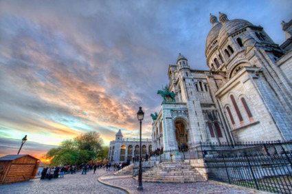 Why visit Montmartre in France? | Vacation Now | Scoop.it