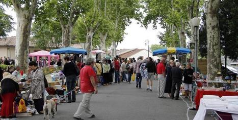 On vide les greniers - LaDépêche.fr | Garidech | Scoop.it