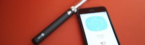 Smokio lance la première cigarette électronique intelligente au monde | cigarettes-electronique | Scoop.it