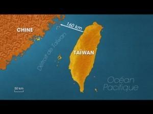 Quotas taïwanais contre censure chinoise | Histoire geo Terminale (programmes 2012) | Scoop.it