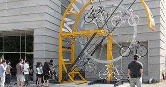 8 idées futées pour la ville du futur | Repenser le progrès : pour une économie circulaire | Scoop.it
