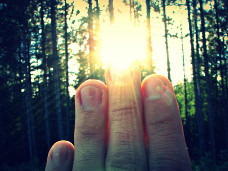 10 Ways To Make Your Own Damn Sunshine. | Leadership, Innovation, and Creativity | Scoop.it