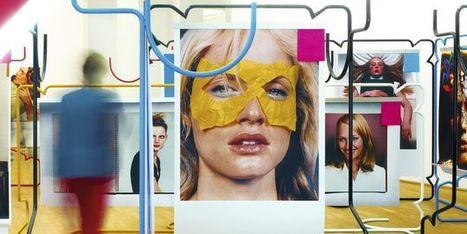 Profession directeur artistique | Créations 2D et 3D | Scoop.it