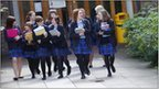 Kent school gets top International Baccalaureate results - BBC News | IB in the US | Scoop.it