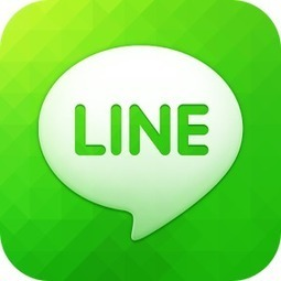 CHAT APP LINE crossed 300 Million Registered users. Targeting 500 millions in 2014! | All about technology and Gadgets | Scoop.it