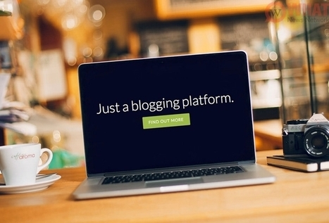 How to install Ghost Blogging Platform On Your Server - 100+ Resources   Blog and Web Resources   Scoop.it