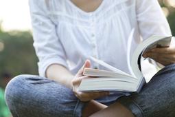 7 boeken om over te praten over mediawijsheid | Mediawijsheid in het VO | Scoop.it