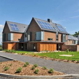 PassivHaus UK: via libera al nuovo villaggio autosostenibile | CONSTRUCCION BIOCLIMATICA. CASA ECOLÓGICA Y EFICIENTE. | Scoop.it