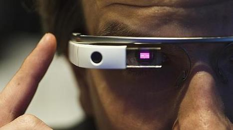 Proposed privacy laws could make Google Glass illegal   ethics andcopyrights   Scoop.it