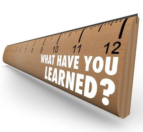 Show What You Know: The Future of Competency Based Learning | Elearning & Education | Scoop.it