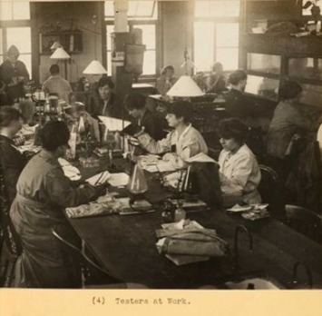 Trainee Tuesday: Researching to help us Remember | The National Archives blog | Antiques & Vintage Collectibles | Scoop.it