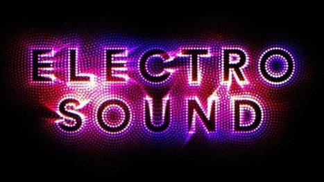 ElectroSound, du Lab au dancefloor à la Fondation EDF - Mula | Playlist | Scoop.it